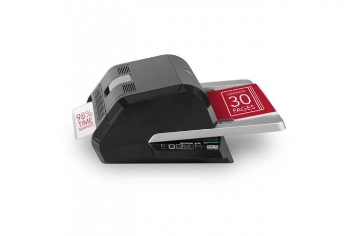 Máy ép tự động GBC Foton 30 Automated Laminator3