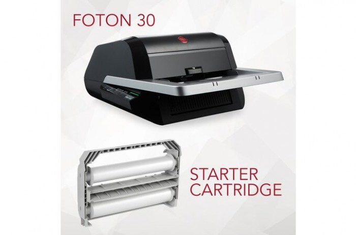 Máy ép tự động GBC Foton 30 Automated Laminator0