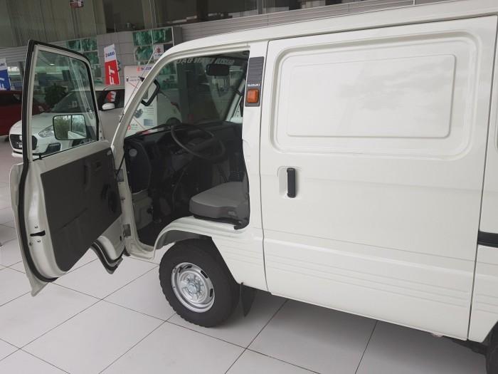 Suzuki Blind Van 2019 giá hấp dẫn 14