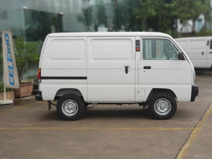 Suzuki Blind Van 2019 giá hấp dẫn 13