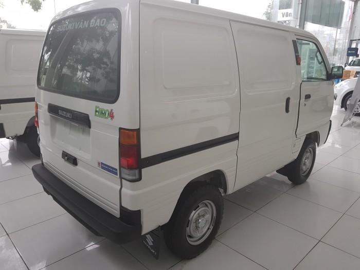 Suzuki Blind Van 2019 giá hấp dẫn 11
