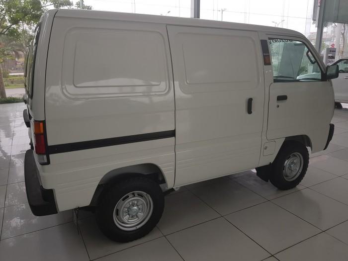 Suzuki Blind Van 2019 giá hấp dẫn 10
