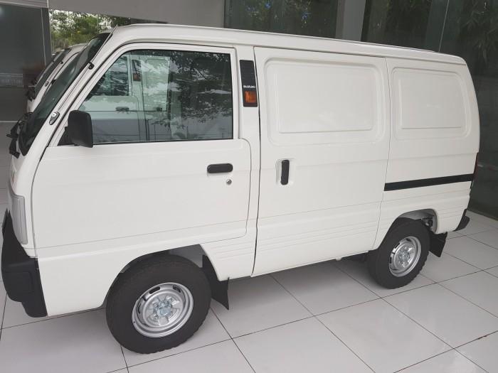 Suzuki Blind Van 2019 giá hấp dẫn 12