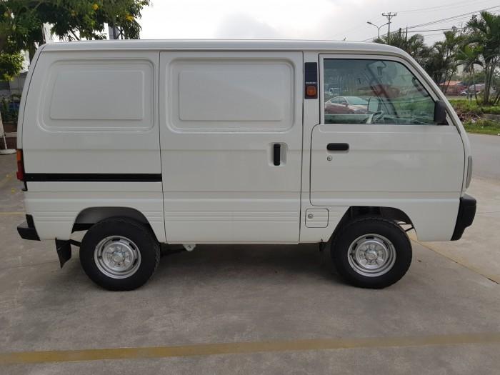 Suzuki Blind Van 2019 giá hấp dẫn 8