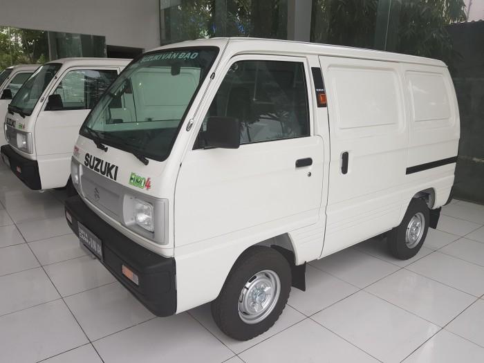 Suzuki Blind Van 2019 giá hấp dẫn 5