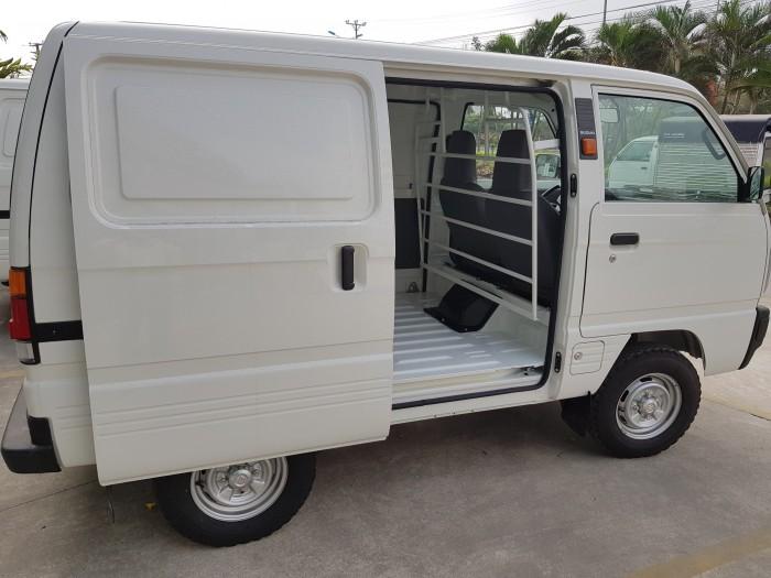Suzuki Blind Van 2019 giá hấp dẫn 7