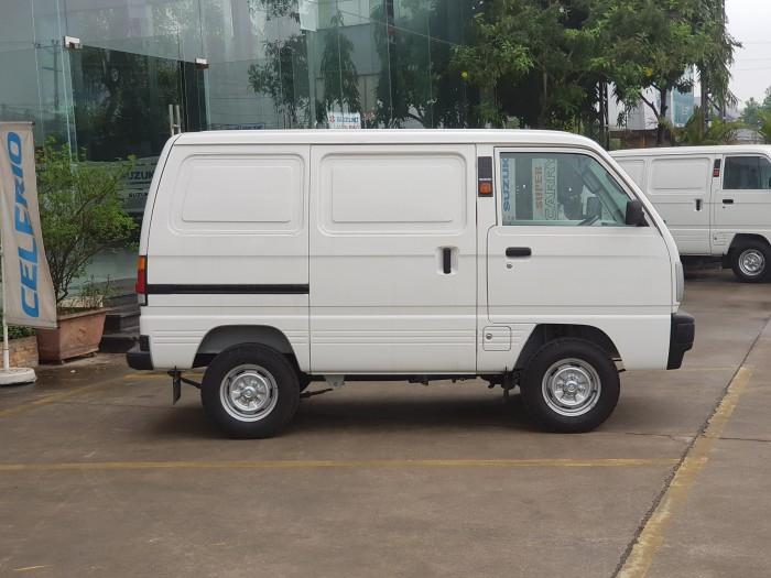 Suzuki Blind Van 2019 giá hấp dẫn 1