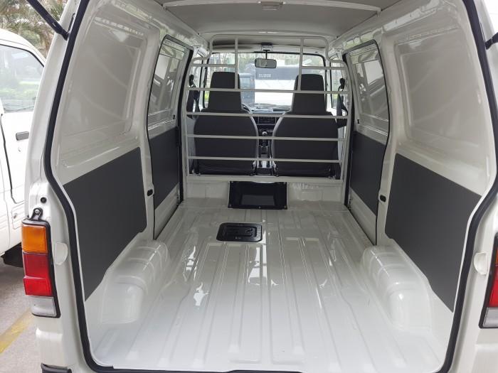 Suzuki Blind Van 2019 giá hấp dẫn 4