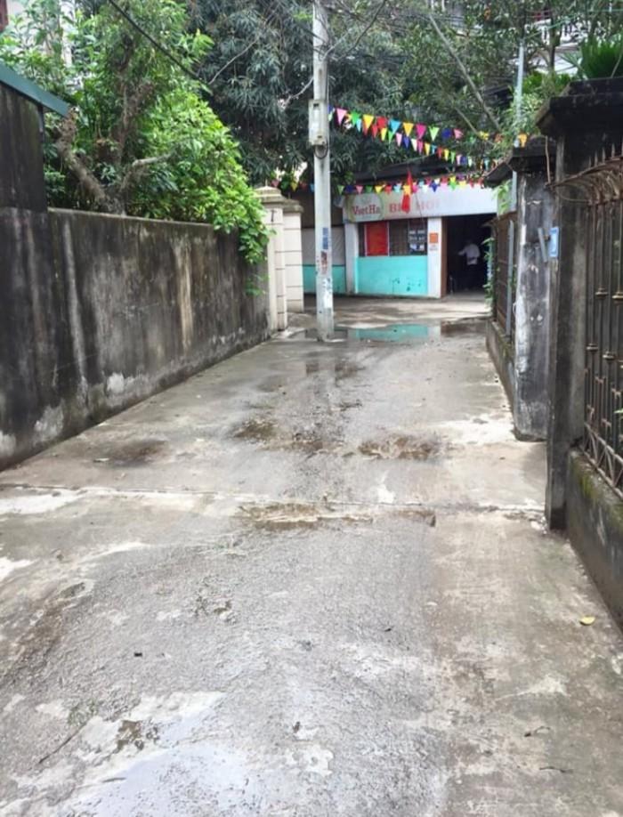( Hàng nét ) Đất Phúc Lợi, Long Biên ngõ ô tô vào nhà, chỉ 1,65 tỷ.