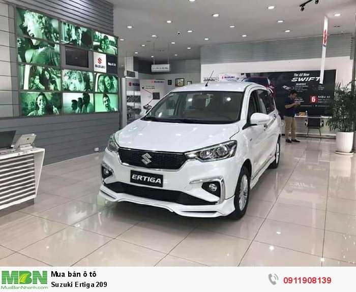 Suzuki Ertiga 209