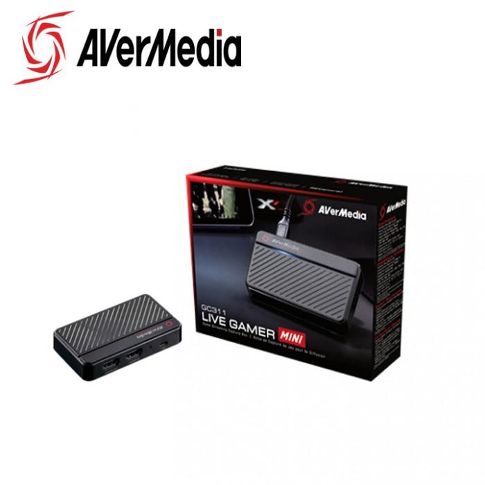 Thiết bị Live gamer Avermedia GC311- Hàng chính hãng 100%1