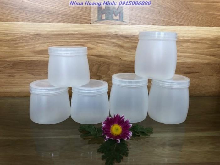 Sản xuất và cung cấp hũ nhựa đựng sữa chua - Chất lượng cao, giá rẻ14