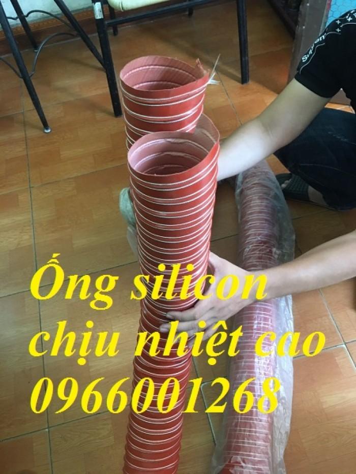 Chuyên cung cấp ống silicon chịu nhiệt cao phi 100 ,giá rẻ0