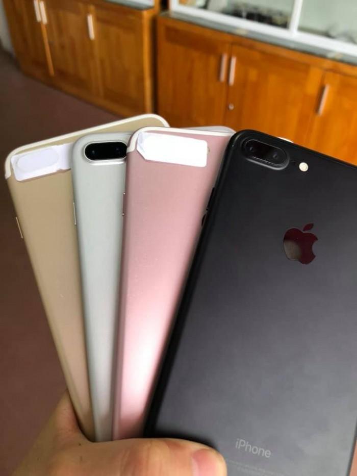 Bán iPhone 7 Plus 128G đủ màu2