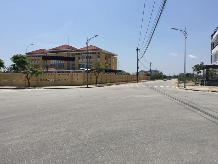 Bán đất khu An Đông Villas – Phường An Đông – Tp Huế