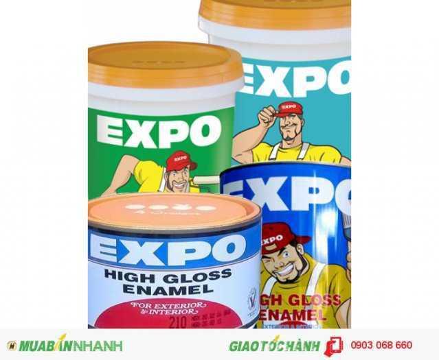Sơn Expo chính hãng uy tín và chất lượng nhất TPHCM0