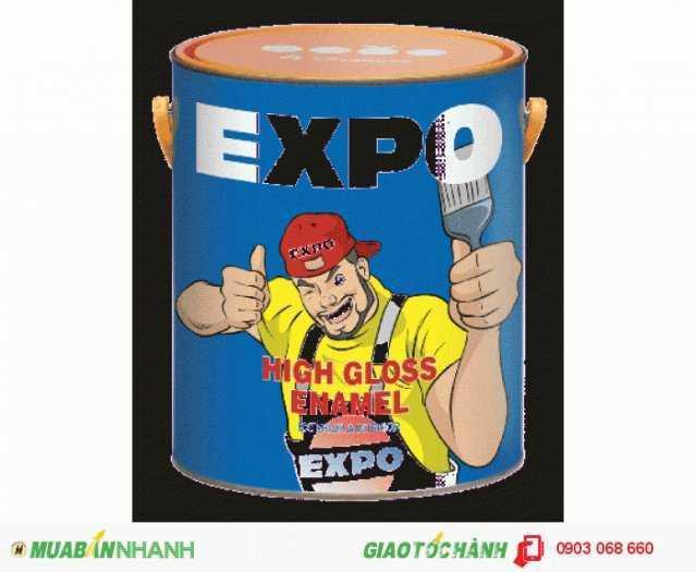 Sơn Expo chính hãng uy tín và chất lượng nhất TPHCM1