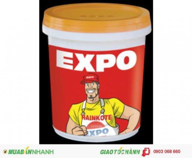 Sơn Expo chính hãng uy tín và chất lượng nhất TPHCM2