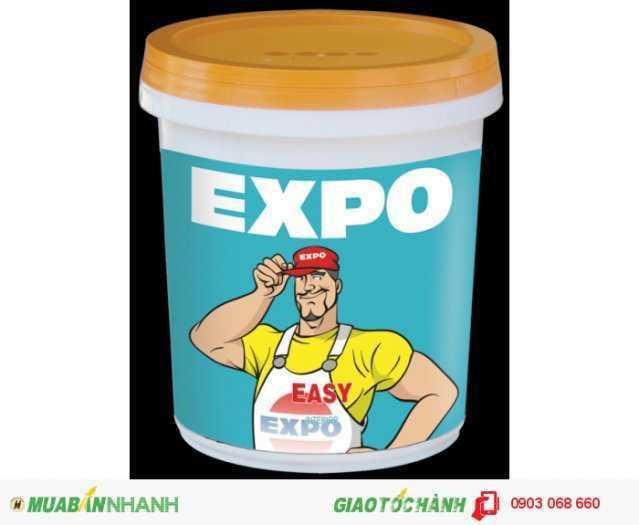 Sơn Expo chính hãng uy tín và chất lượng nhất TPHCM3