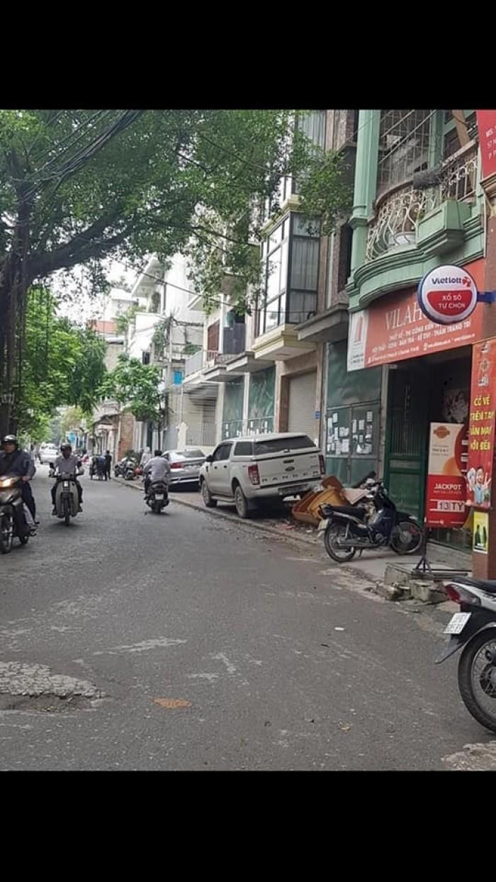 Bán nhà Nguyễn Văn Trỗi, Thanh Xuân 38m2, gần ô tô đỗ chỉ 2.69 tỷ
