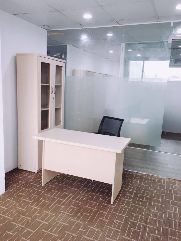 Văn phòng cho thuê giá rẻ quận Cầu Giấy