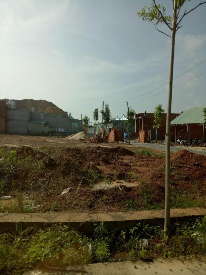 Bán đất An Phước ngay cổng KCN Long Thành chỉ 320Tr/nền giá công nhân LH