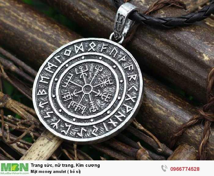 Mặt money amulet ( bỏ sỉ)0