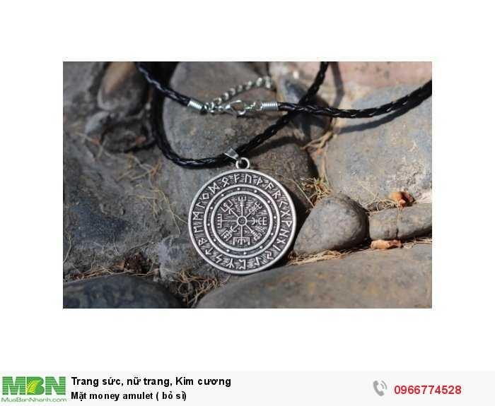Mặt money amulet ( bỏ sỉ)1