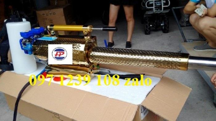 Máy phun thuốc khói TL 180, khói tỏa mạnh, cao, diệt sạch côn trùng1