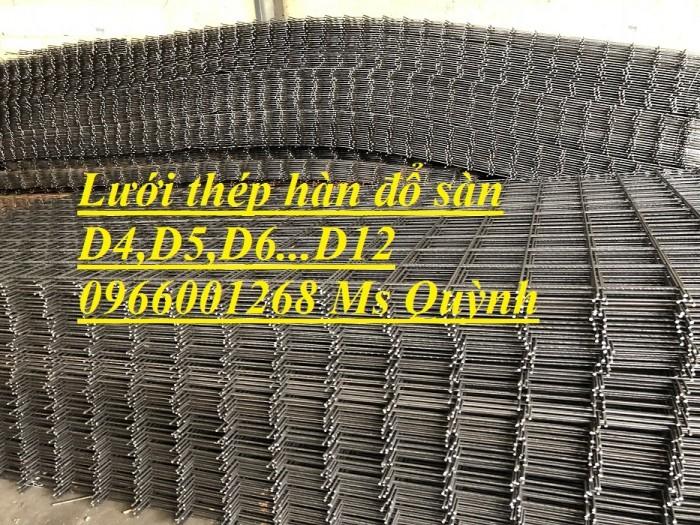 Lưới thép hàn D4,D5...D10 a 150x150,200x200 lưới thép hàn xây dựng giá rẻ3