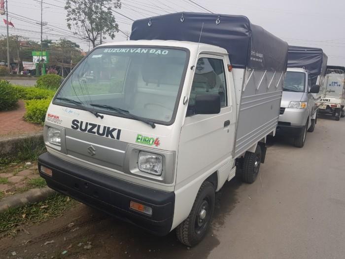 Suzuki Truck 500kg nhiều khuyến mại hấp dẫn