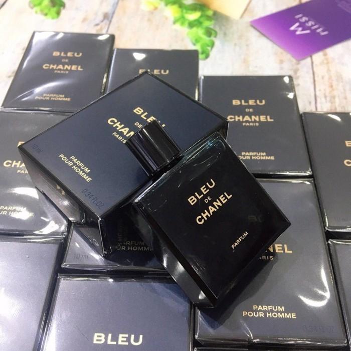 Nước hoa chính hãng Chanel Bleu 2018 100ml0