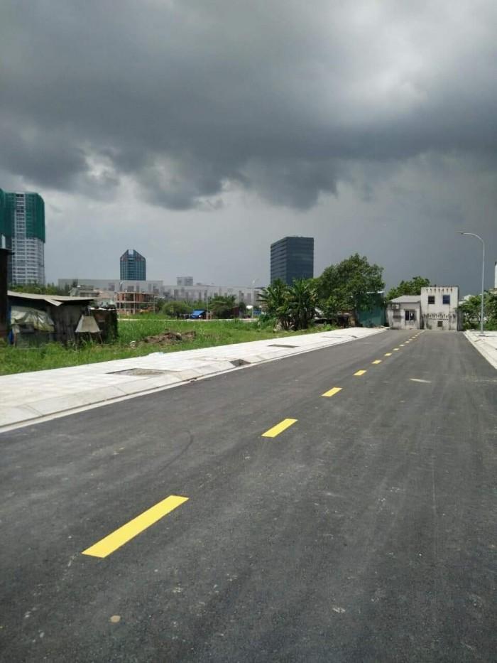 Dự án Eco Town Long Thành là tâm điểm kết nối các đô thị phát triển tiềm năng tại sân bay
