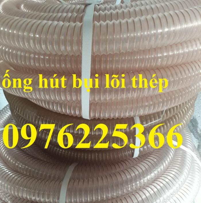 Chuyên phân phối ống hút bụi gân thép3