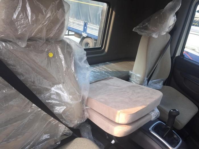 Xe tải Deawoo 8t8, thùng các loại, động cơ mạnh mẻ, tiết kiệm nhiên liệu, giá tốt nhất thị trường
