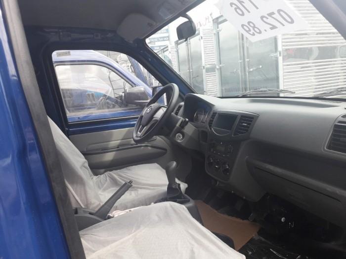 Xe tải kenbo thùng mui bạt 990kg đời 2019 3