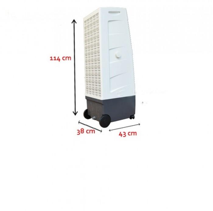 Quạt điều hòa không khí Osaka MBC2000 2 Cửa - Thương Hiệu Nhật Bản0