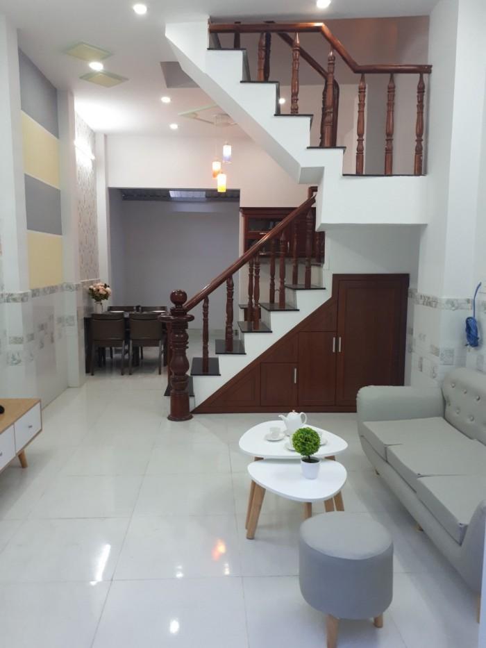 HOT!!!Chính thức mở bán Nhà phố khu dân cư Bình Tân,chỉ 1ty650tr LH:
