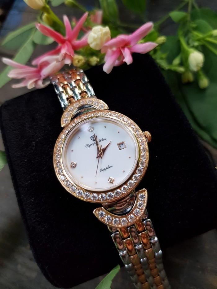 Đồng hồ nữ Olympia Star OPA280251
