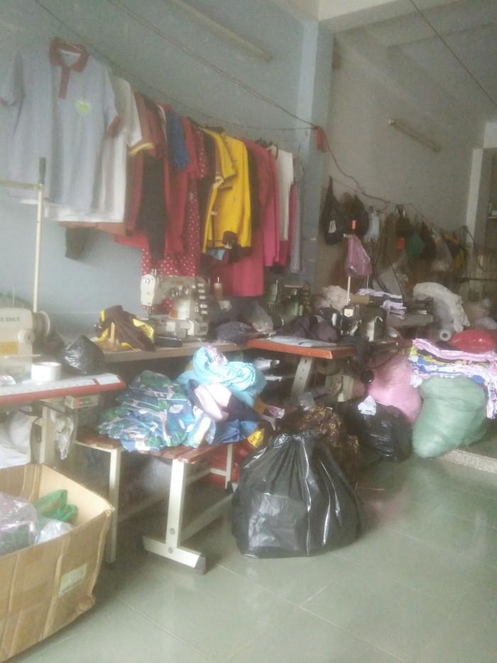 Xưởng áo thun giá rẻ