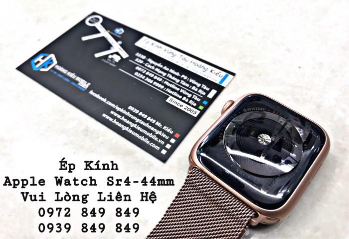 Apple Watch Sr4-44Mm Ép Kính Uy Tín Chất Lượng Số 1 Vũng Tàu2