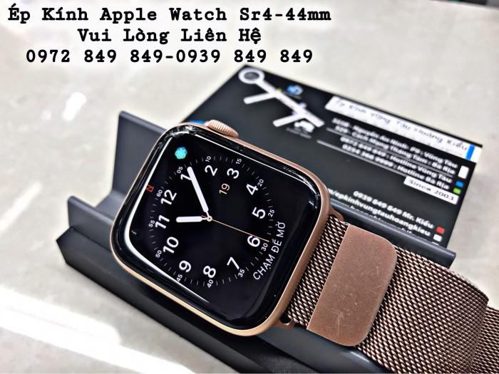 Apple Watch Sr4-44Mm Ép Kính Uy Tín Chất Lượng Số 1 Vũng Tàu0
