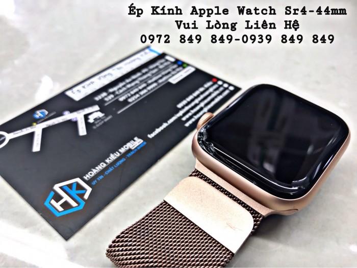 Apple Watch Sr4-44Mm Ép Kính Uy Tín Chất Lượng Số 1 Vũng Tàu1