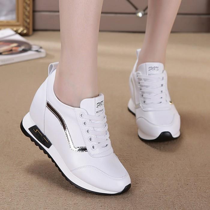 Giày tăng chiều cao nữ trẻ trung, năng động1