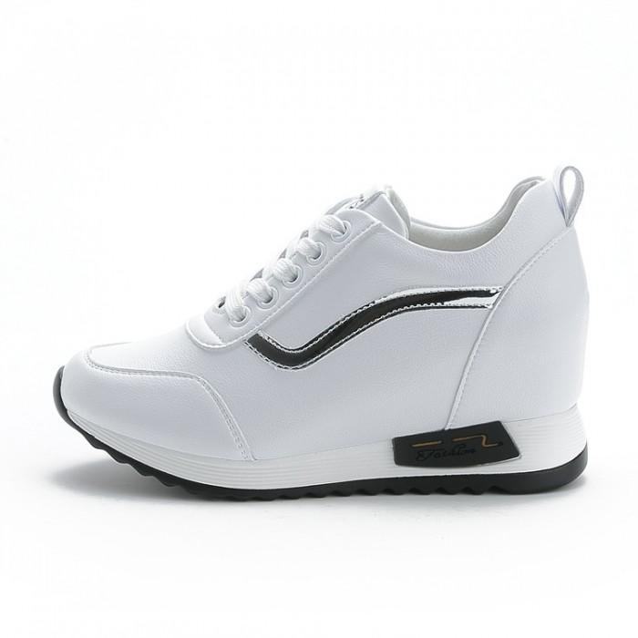 Giày tăng chiều cao nữ trẻ trung, năng động2