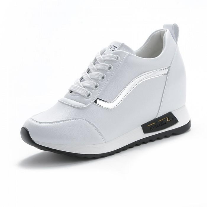 Giày tăng chiều cao nữ trẻ trung, năng động3