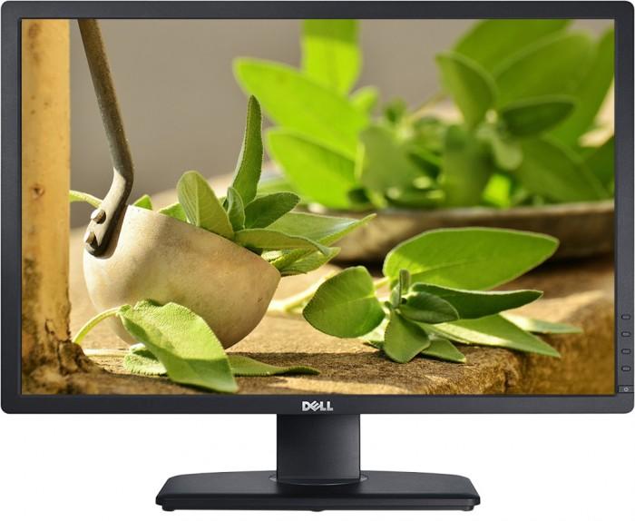 Màn hình máy tính LCD Dell 24 inch Ultrasharp U2412M LED IPS chính hãng1