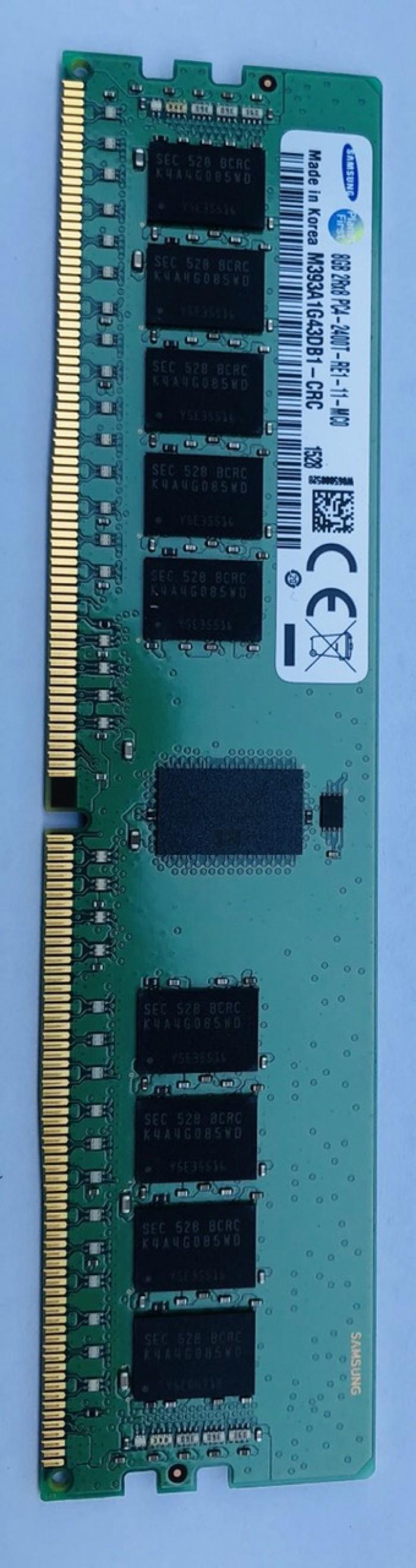 Ram Server ddr4 (reg) buss 2400 , Samsung , Hổ trợ men x99 , và chíp xeon2