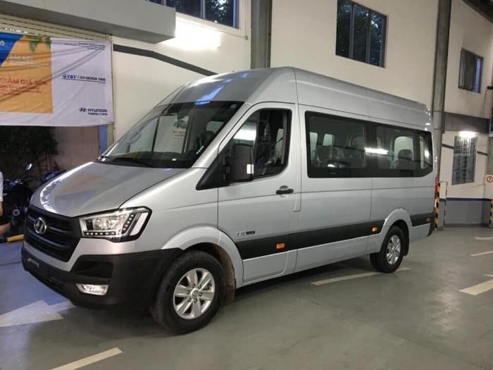 Xe Hyundai Solati Giá Tốt Nhất Thị Trường 4