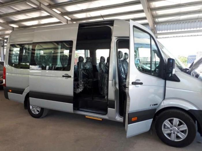 Xe Hyundai Solati Giá Tốt Nhất Thị Trường 8